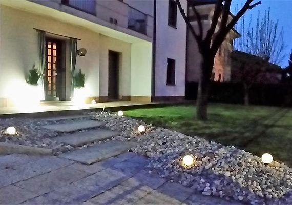 Ristorante Bagnolo San Vito : B b silingardi bagnolo san vito